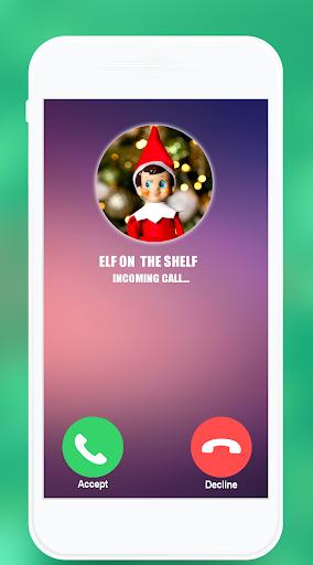 Christmas Elf On The Shelf Call Simulator 2019 screenshot 2
