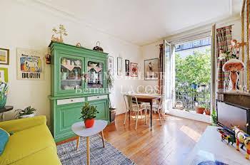 Appartement 2 pièces 36,03 m2