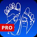 Babymassage PRO   Audioguide Baby-Yoga Massageöl icon
