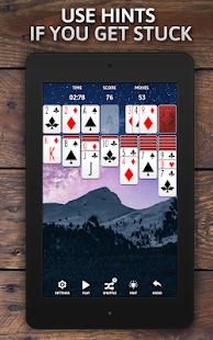 Solitaire Classic Era - Classic Klondike Card Game