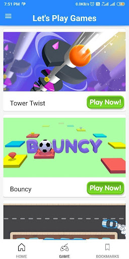 MPL Game screenshot 5