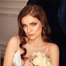 Wedding photographer Inessa Grushko (vanes). Photo of 26.03.2018