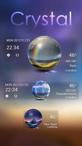 go weather ex pro premium apk