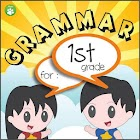 English Grammar for 1st Grade icon