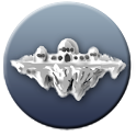 Sky Castle 3D Graphics Demo icon