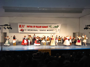 Photo: Grup de Danses El Piló