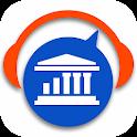 Афины аудио-путеводитель 1000Guides icon