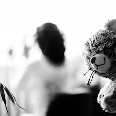 Wedding photographer Olya Naumchuk (olganaumchuk). Photo of 13.07.2017