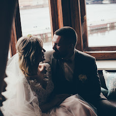 Wedding photographer Igor Vyrelkin (iVyrelkin). Photo of 08.05.2018