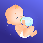 Baby Connect Newborn Tracker-Diaper&Activity log