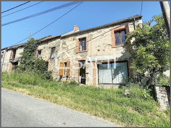 maison à Rimondeix (23)