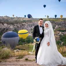 Wedding photographer Yuliya Mosenceva (mosentsevafoto). Photo of 22.06.2018