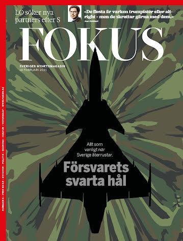 Fokus #6/21