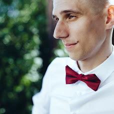 Wedding photographer Vladimir Krupenkin (vkrupenkin). Photo of 18.10.2015