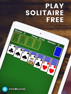 Solitaire App Latest Version Download For Android and iPhone 6
