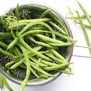 Spicy Dill Green Beans Recipes