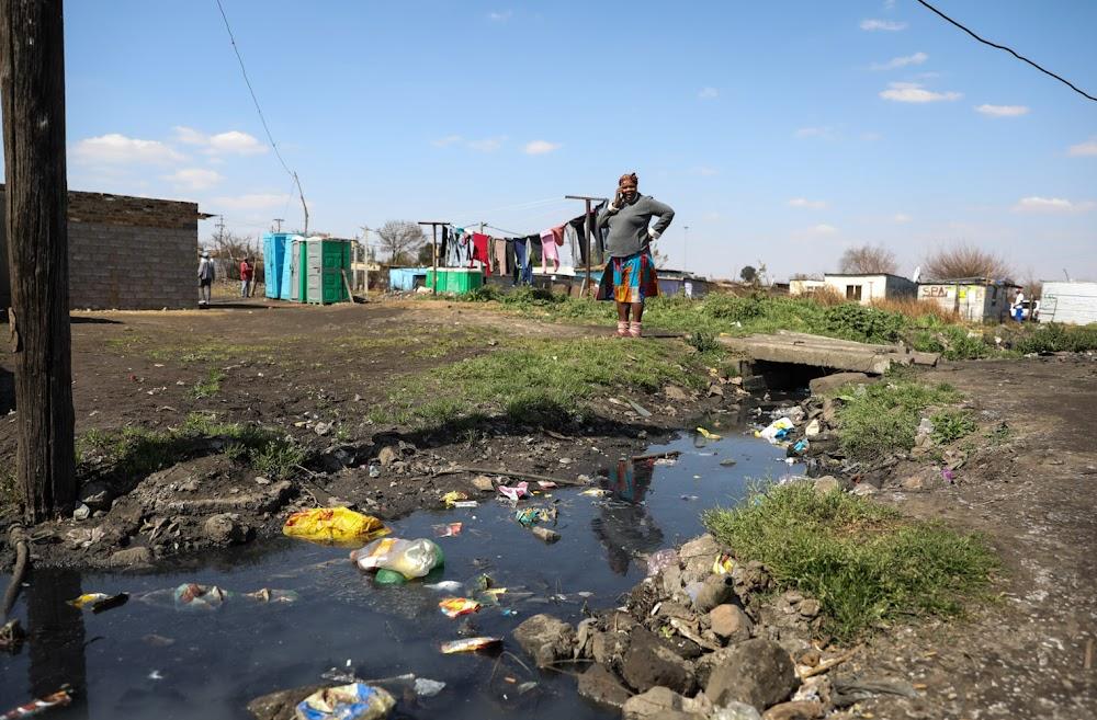 'Niemand wil na ons luister nie': woedende inwoners van Kliptown wend hulle tot SAMRK - SowetanLIVE Sunday World