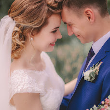 Wedding photographer Marina Baenkova (MarinaMi). Photo of 27.03.2017