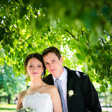 Wedding photographer Evgeniy Kandeev (exxe). Photo of 06.07.2014