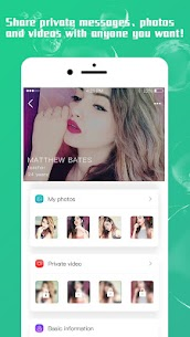 Flipped- Live video&Live chat to connect the worldApp Download For Android 3
