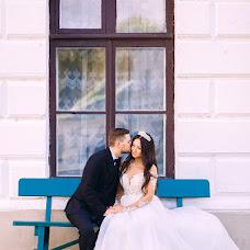 Wedding photographer Artem Sokolov (Halcon). Photo of 18.12.2017