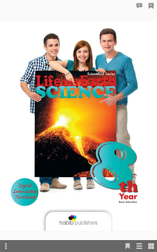 Science Life BE8 – Habib