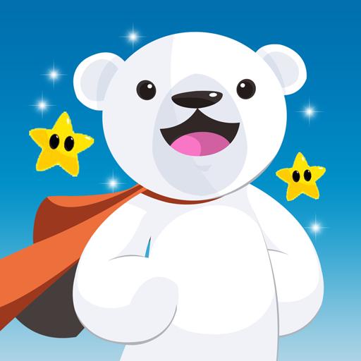 Badabim Coloring Games Kids (app)