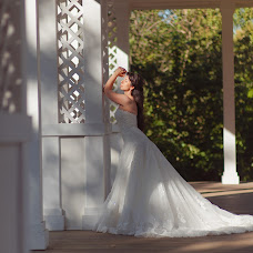 Wedding photographer Olga Ivanova (skipka). Photo of 24.11.2015
