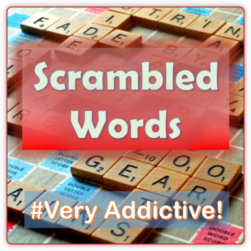 Word Scramble Game,addictive word games free - Apps on