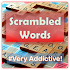 Word Scramble Game,addictive word games free