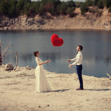 Wedding photographer Dmitriy Bekh (behfoto). Photo of 01.10.2015