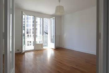 Appartement 3 pièces 66,88 m2