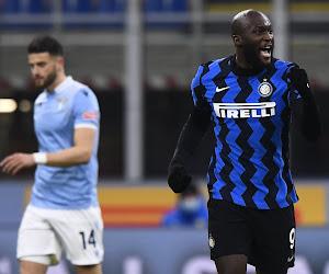 Inter Milan in de problemen door Romelu Lukaku: Dreigt jaar zonder Champions League?