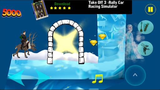 Télécharger Gratuit war on frozen land2 APK MOD (Astuce) screenshots 6