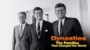 Dynasties: The Families That Changed the World thumbnail