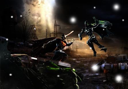 Hero Of Injustice 2 - náhled