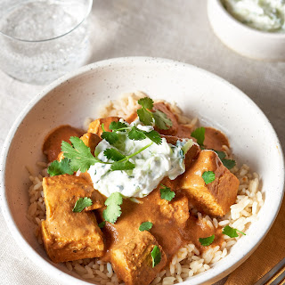 How To Make Butter Chicken in the Instant Pot.