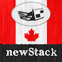 Newspapers & News - Canada NS icon