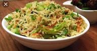 Yummy Fastfood Chinese Punjabi Food Parcel photo 2