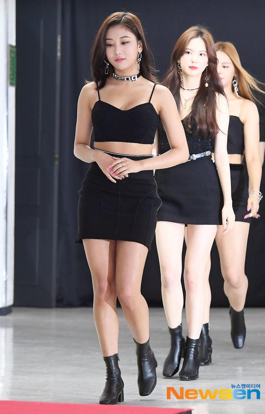 seungyeon body 15