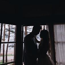 Wedding photographer Anastasiya Myshenkova (photonaya). Photo of 06.06.2017
