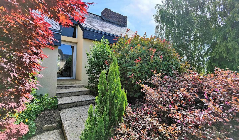 Villa avec jardin et terrasse Chartres-de-Bretagne