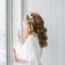 Wedding photographer Ekaterina Kolomarova (katesalat). Photo of 27.04.2017