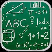 Rumus Matematika SD SMP SMA