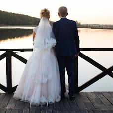 Wedding photographer Pasha Gricaenko (gritsh). Photo of 19.11.2017