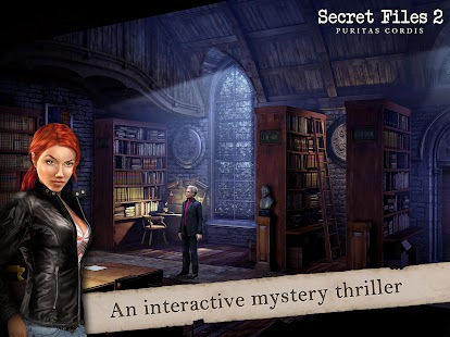 Secret Files 2: Puritas Cordis- screenshot thumbnail
