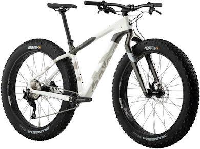 Salsa Beargrease Carbon SX Eagle Fat Bike - 2020 alternate image 4