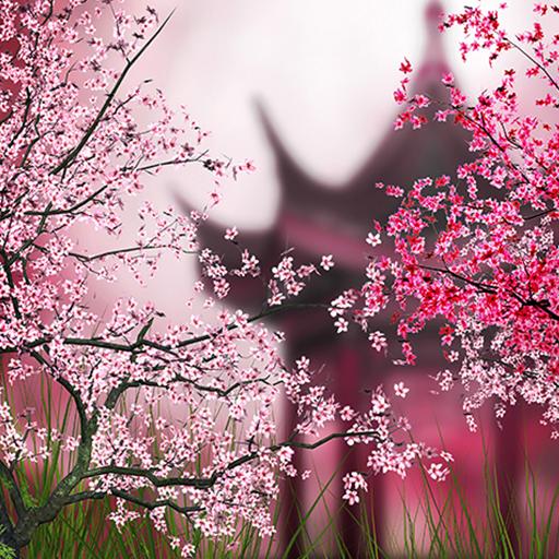 Sakura Kertas Dinding Aplikasi Di Google Play