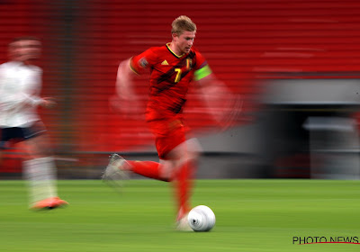 Six matches internationaux en un mois pour les Diables Rouges, le syndicat des joueurs s'inquiète