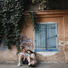Wedding photographer Ivan Shikhovcov (Caulfield89). Photo of 13.08.2018